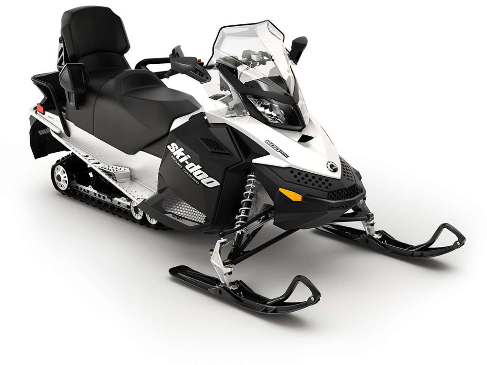 Ski-Doo Grand Touring 600 ACE